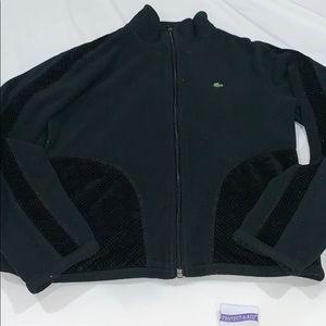 Lacoste Fleece Jacket